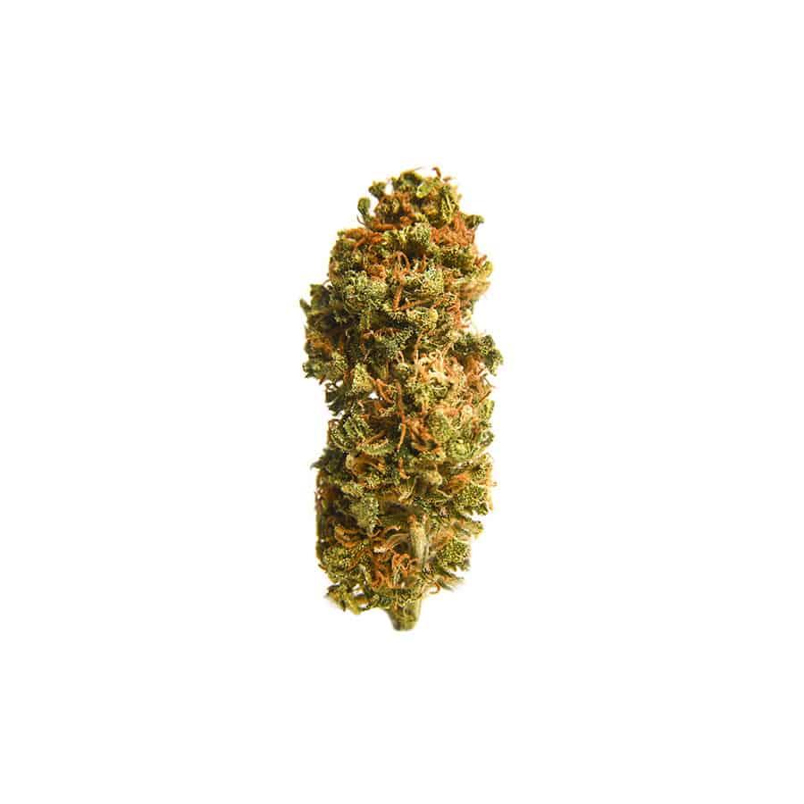 Cannabis Light CBD Everweed - Lemon Conti Kush