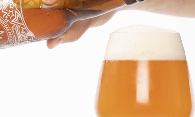 Birra alla Canapa