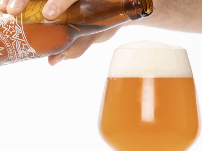 La Birra ai Fiori di Canapa
